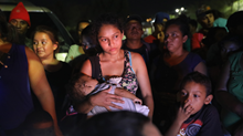 Families Who Cross the Border Together Won't Stay Together