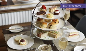 5* Afternoon Tea, Mayfair