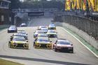 A sexta etapa prevê duas corridas no dia 20 de setembro (Luciano Santos/Sigcom)