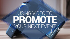 Create a Church Video to Promote Your Next Event For Free