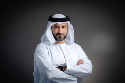 His Excellency Abdul Baset Al Janahi, Member of Board of Directors of Tejuri Com LLC that runs HiDubai.com