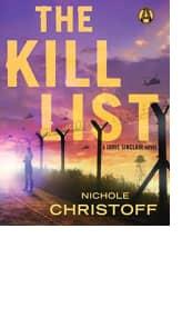 The Kill List by Nichole Christoff