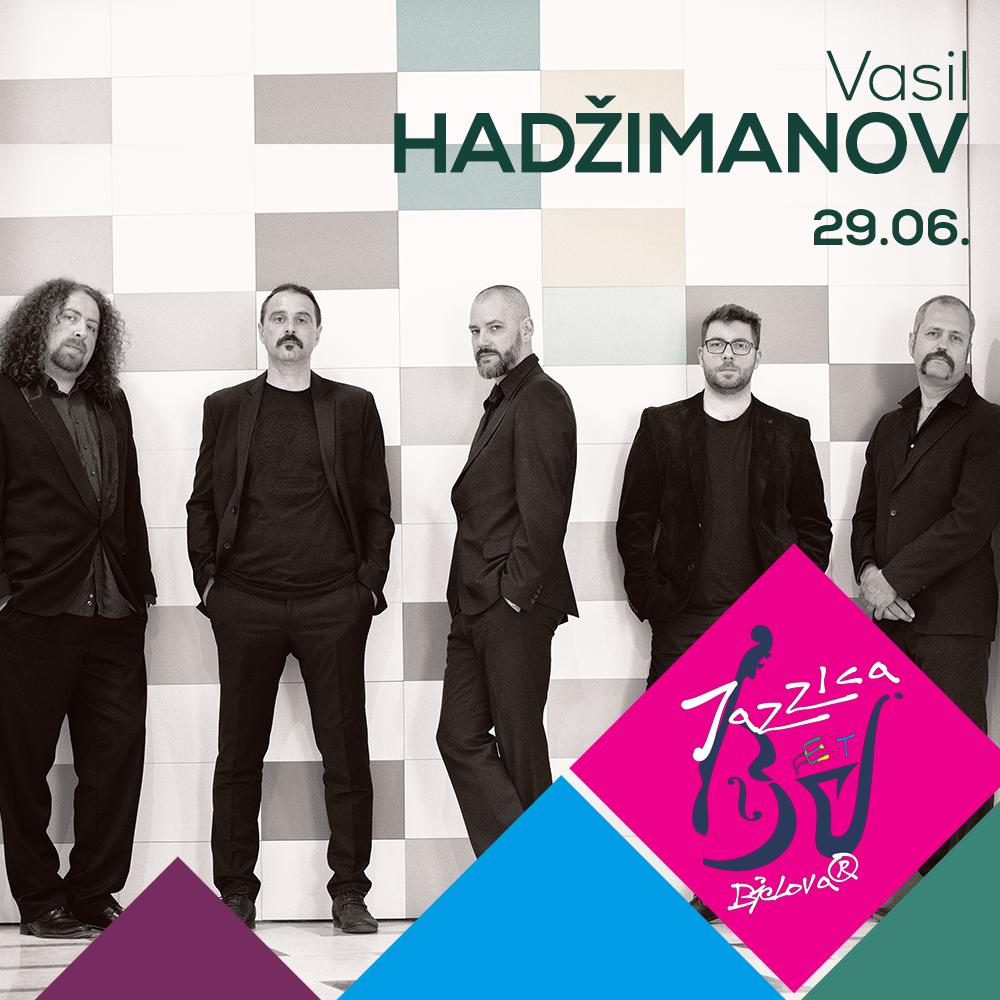 Jazzica 2019. - vrhunski glazbeni program u srcu Bjelovara