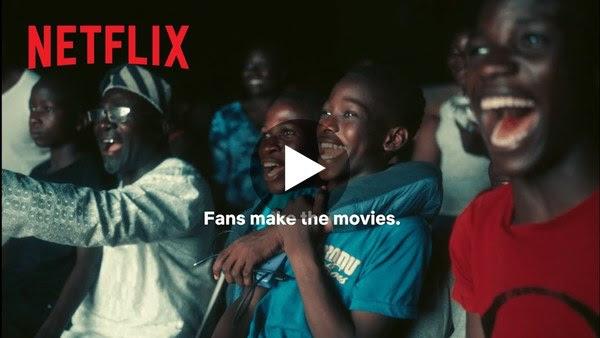 Fans Make The Movies   Ikorodu Bois   Netflix