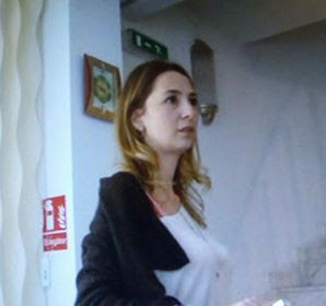 Natalia Petrescu