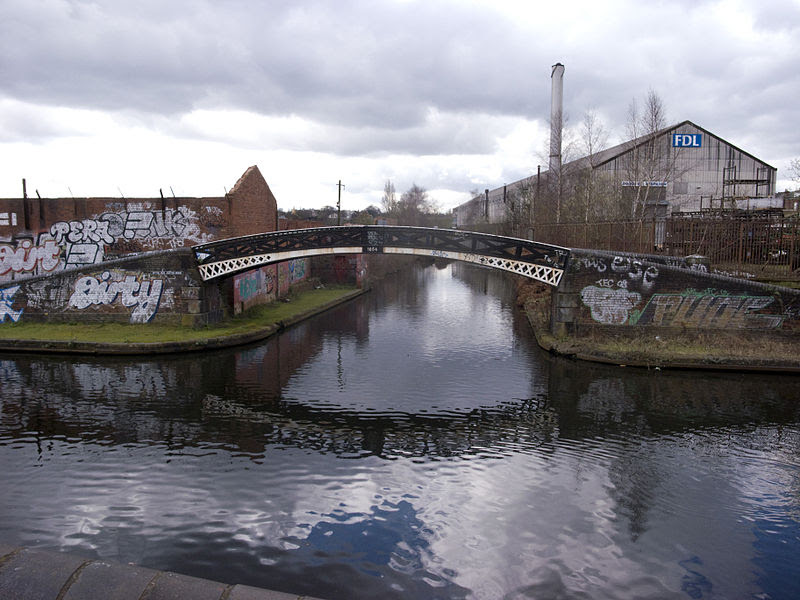 File:Icknield Port Loop from Rotton Park Junction Soho Loop bridge.jpg