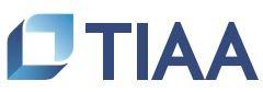 TIAA logo graphic image