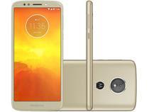 Smartphone Motorola Moto E5 32GB Ouro 4G