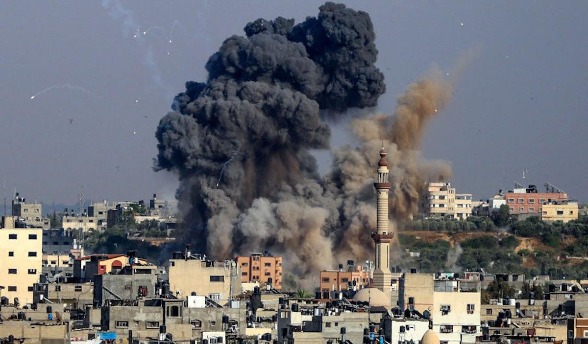 Israel Kills Hamas Commander Iyad Fathi Faik Sharir, IDF Says