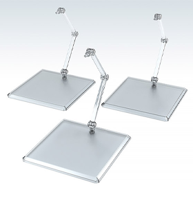 The Simple Stand Three-Pack (Reissue)