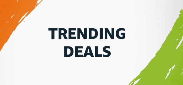 trending deals