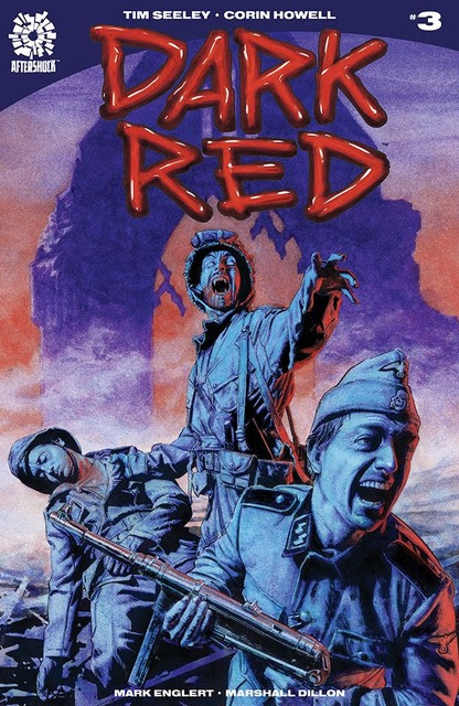 dark red 3