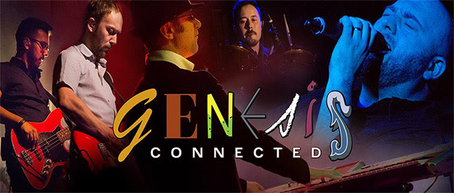 Genesis Connected