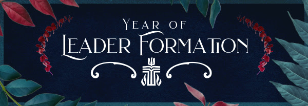 Year of Leader Formation