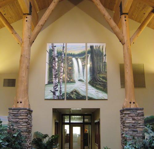 Panhandle Falls