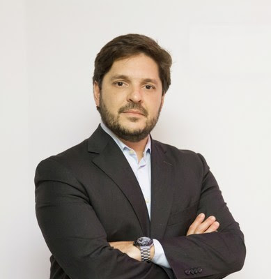 Rafael Lazarini, Live Nation Entertainment, Head of Business Development - Latin America