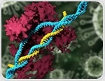 Nanoparticles carrying CRISPR gene editing tools for genetic modifications