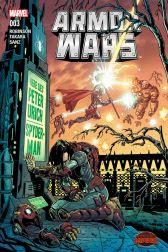 Armor Wars #3