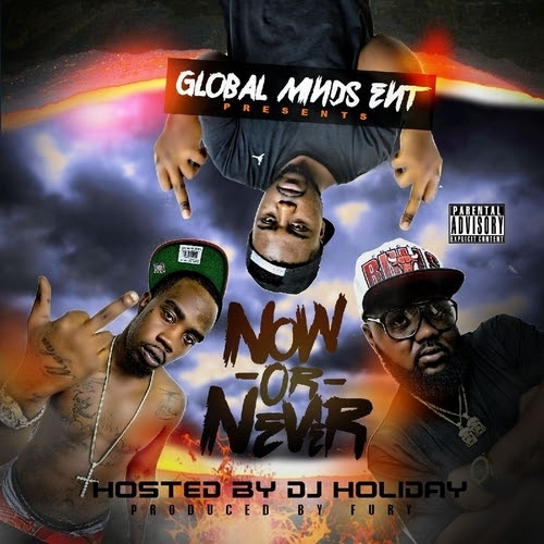 Global Minds Nor Or Never-front-large