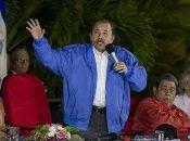 Daniel Ortega ofreció fortalecer las libertades y derechos, a cambio de que la comunidad internacional no aplique sanciones al país.