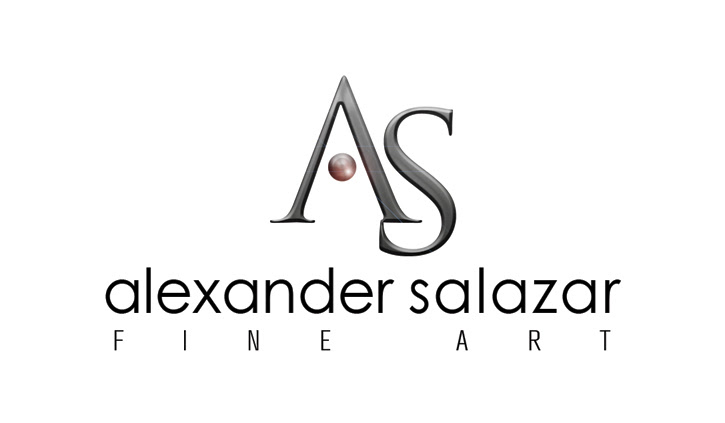 ALEXANDER SALAZAR FINE ART