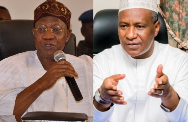 FG explains why it recalled High Commissioner to South Africa