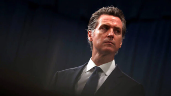 "California's Newsom Blames ""Anti-Mask Extremists"" for Pending Recall Election Image-410"