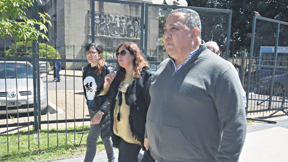 D'Elía, Esteche y Khalil continuarán detenidos, al igual que Zannini Para los acusados de encubrimiento sigue la feria
