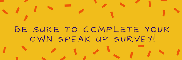 Have you Spoken