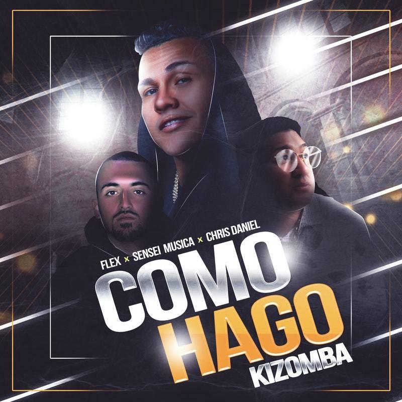 ComoHagoKizomba