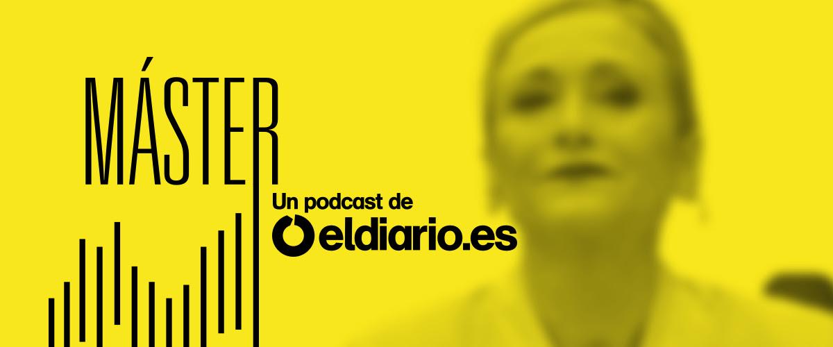 Podcast 'Máster' eldiario.es