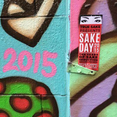 True Sake on Instagram September 2015 B