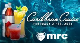 MRC Cruise 2021