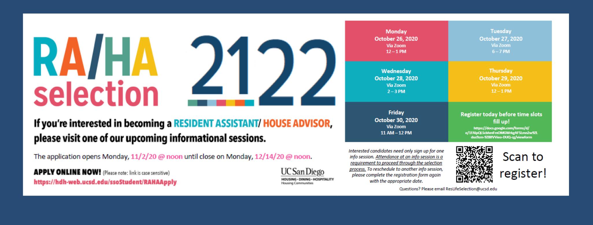 Ucsd Academic Calendar 2022.Fallweek10 2020