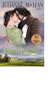 Adam's Promise by Julianne MacLean
