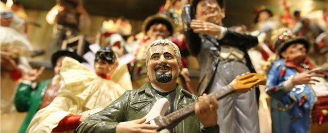 Pino Daniele morto, Napoli piange. Gli scontri e le rappacificazioni con la politica