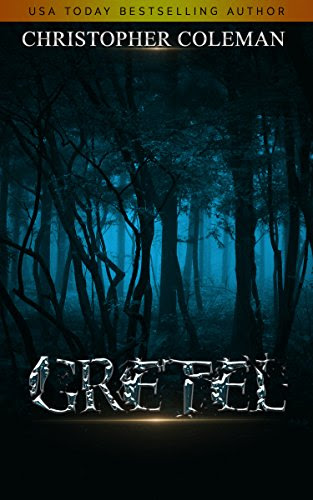 Gretel (Gretel Book One) by [Coleman, Christopher]