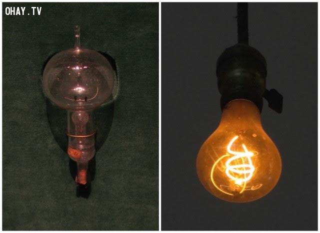 Bóng đèn điện là vô dụng,phát minh khoa học,phát minh xe lửa,phát minh dòng điện xoay chiều,phát minh bóng đèn điện,phát minh tàu vũ trụ