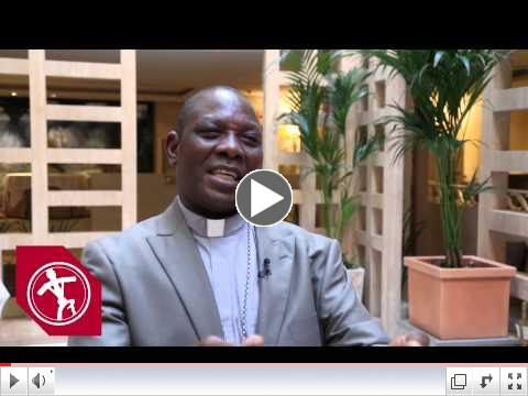 After vision of Christ, Nigerian bishop says rosary will bring down Boko Haram 1