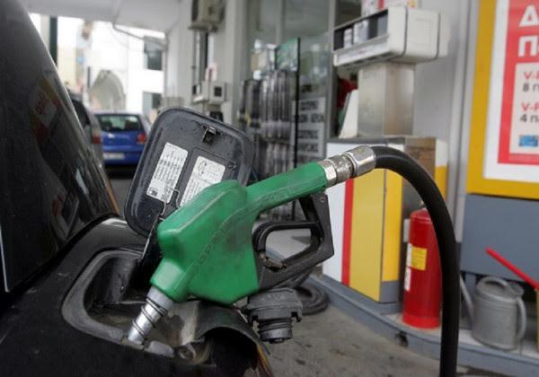 «Φωτιά» η τιμή της βενζίνης - Πού αναμένεται να φτάσει