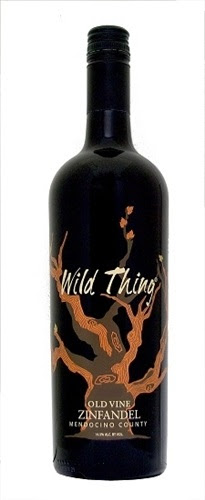 Image result for wild thing carol shelton zinfandel