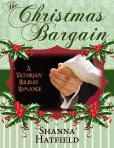 christmas bargain cover