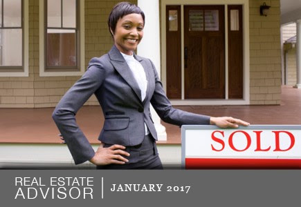Real Estate Advisor: January 2017
