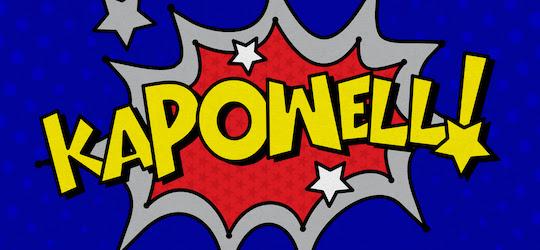 Kapowell