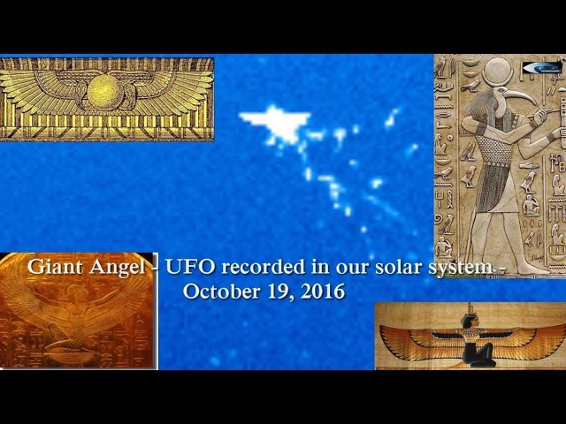 UFO News ~ UFO Seen At ISS Glistening In The Sun and MORE Sddefault