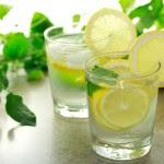 lemon drink 150x150 Kevad on õige aeg maksa turgutamiseks ja puhastamiseks