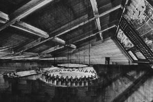 Ken Adam: Designing for Stanley Kubrick