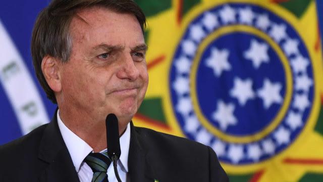 Bolsonaro se opõe a imposto sobre grandes fortunas e tabelamento de preços