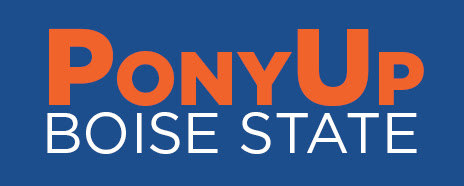 Pony Up Logo