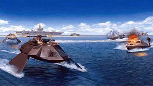 tương lai, phương tiện, rada, đột biến, hải quân, tính năng